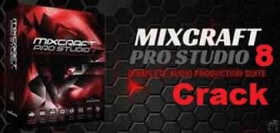 Mixcraft 1