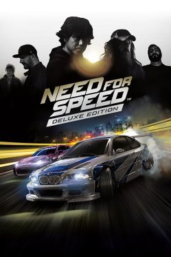 Need For Speed 1