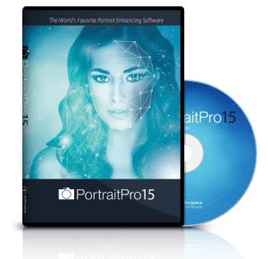 Portrait Professional 15 Crack