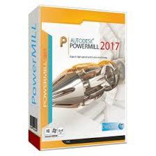 PowerMill 2017 1