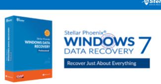 Stellar Phoenix Windows Data Recovery Crack