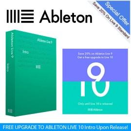 Ableton Live 10 1