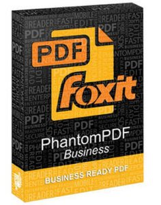Foxit PhantomPDF 1