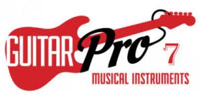 Guitar Pro 7 1