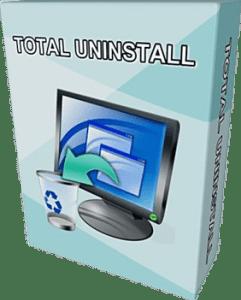 Total Uninstall Crack