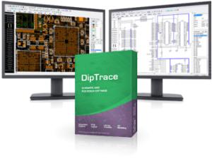 DipTrace 1`