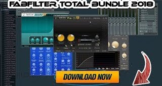 FabFilter Total Bundle 1