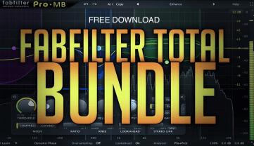 fabfilter keygen free download