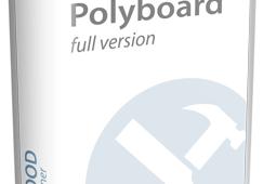 PolyBoard