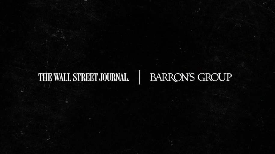 Wall Street Journal: B2C Sizzle Reel