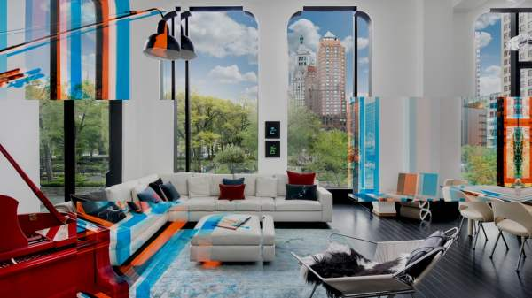 Sotheby's International Realty: Instants (Social & OOH Video Series)
