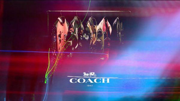 COACH | Varsity Campaign Film - Hero Shot