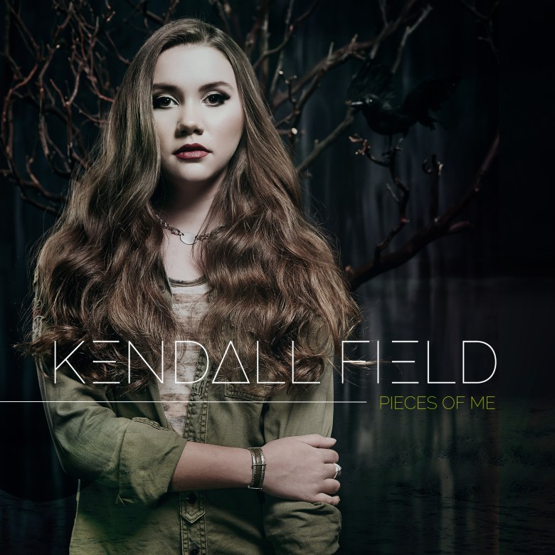 Kendall Field | Pieces of Me: Branding & Creative Direction: iTunes Artwork