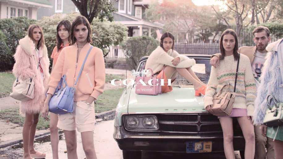 Coach | Brand Sizzles
