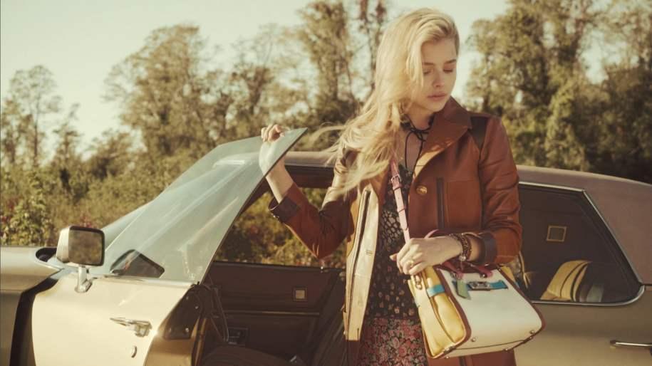 Coach | SS2016 Chloe Grace Moretz Brand Film