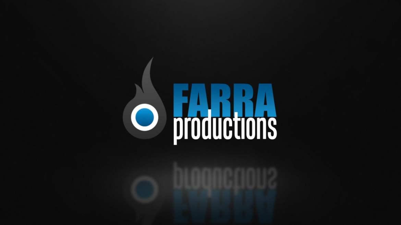 Farra Productions | Logo Sting