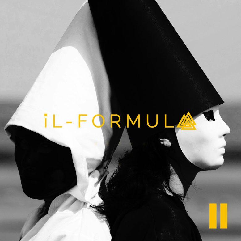 il-formula | Branding & Creative Direction: iTunes Artwork II