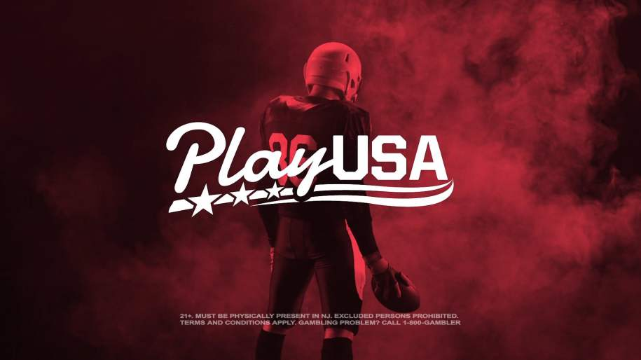 PlayUSA: Beat The Bookie Commercial