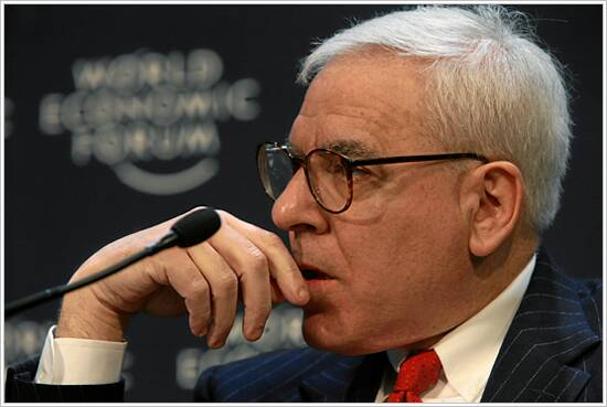 David M. Rubenstein, Co-Founder and Managing Director, Carlyle Group, USA