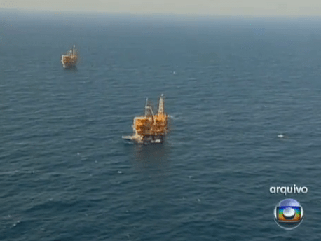 Chevron, announced that they had identified a new oil leak in their Frade oil field in the Campos Basin, Rio de Janeiro, Brazil News