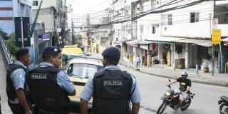 Rocinha is slated to receive its incoming Police Pacifying Unit (UPP) today, Imprensa RJ.