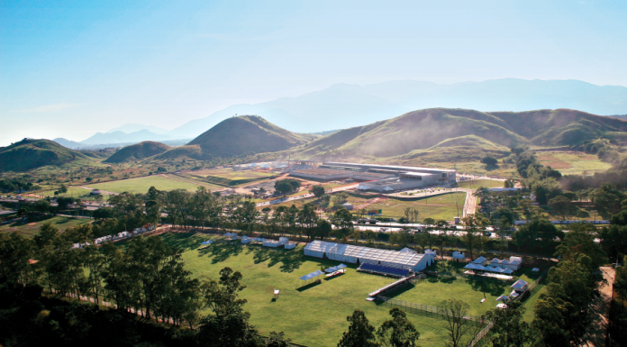 Deodoro is one of four main sites for the 2016 Olympic Games in Rio de Janeiro, Brazil News