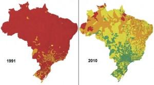 Brazil Development Index, Rio de Janeiro, Brazil News