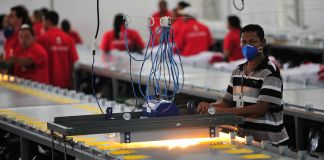Brazil's industrial production declined in April according to CNI, Brazil, Brazil News