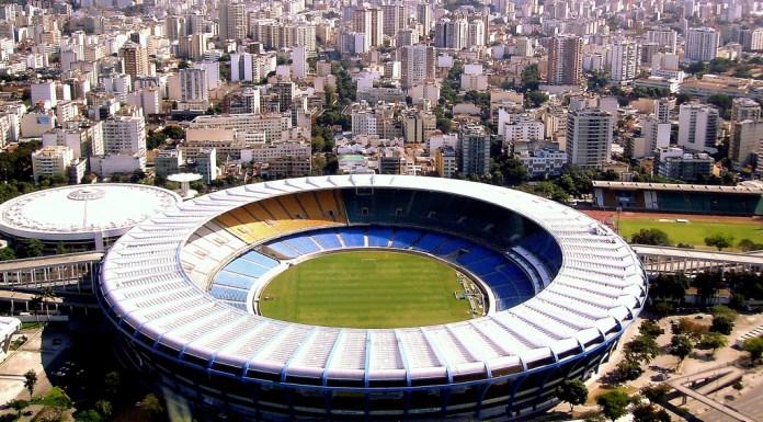 Brazil, Brazil News, Rio de Janeiro, 2016 Olympic Games, Football, FIFA, Olympic Football Schedule, Maracana