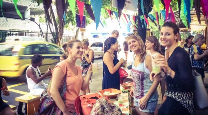 Caminhos Language Centre , Rio de Janeiro, Brazil, Brazil News