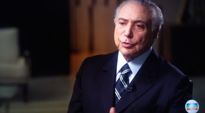 Brazil, Brazil News, TV show, Michel Temer