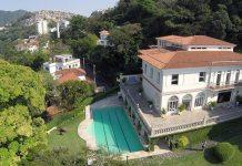 The Mansion will host a twelve hour-long pool party, Rio de Janeiro, Brazil, Brazil News