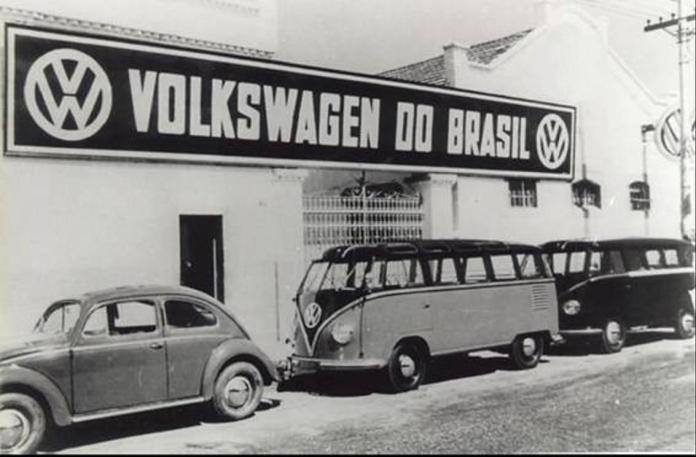 The VW Kombi has a close link to Brazil, being produced in this country for over half a century, and being employed by everyone from the army to football teams to hippies, Rio de Janeiro, Brazil, Brazil News,