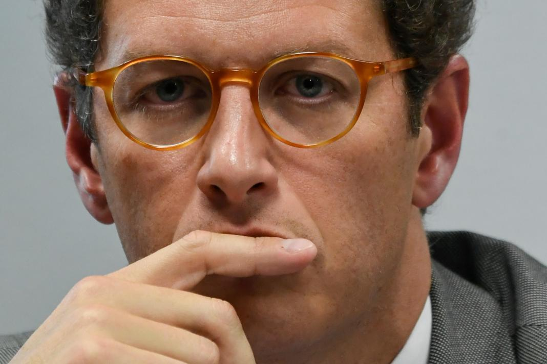 Minister Ricardo Salles plans to hire a private company to better monitor the Amazon.