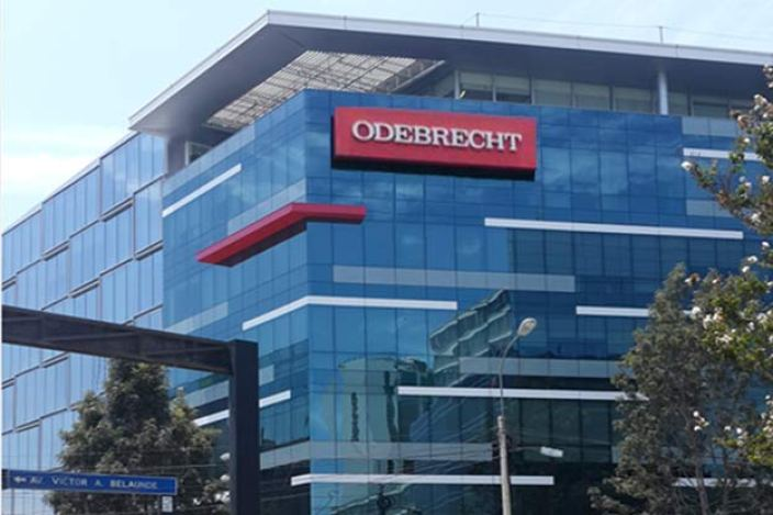Since November 2018, Odebrecht has been trying to restructure the holding company's debts and some subsidiaries.