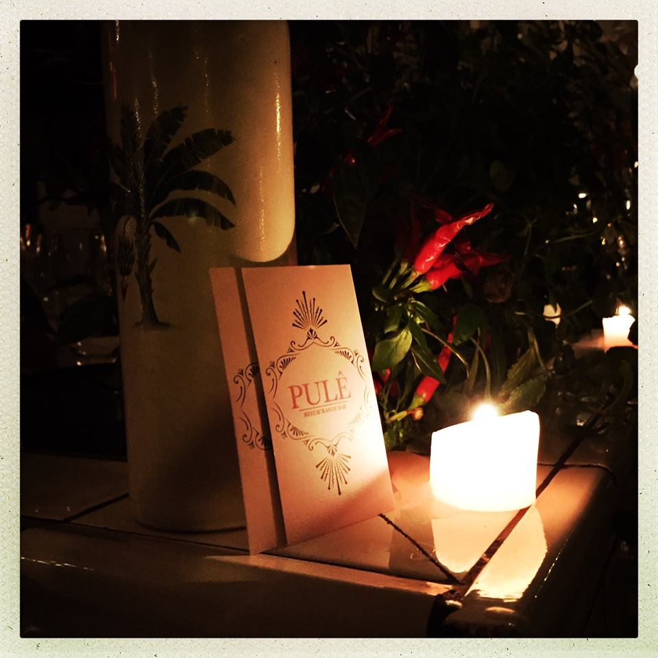 Le Pule, in Ipanema, is one of Rio's many top-quality restaurants that are perfect for a candle-lit dinner, Rio de Janeiro, Brazil, Brazil News,