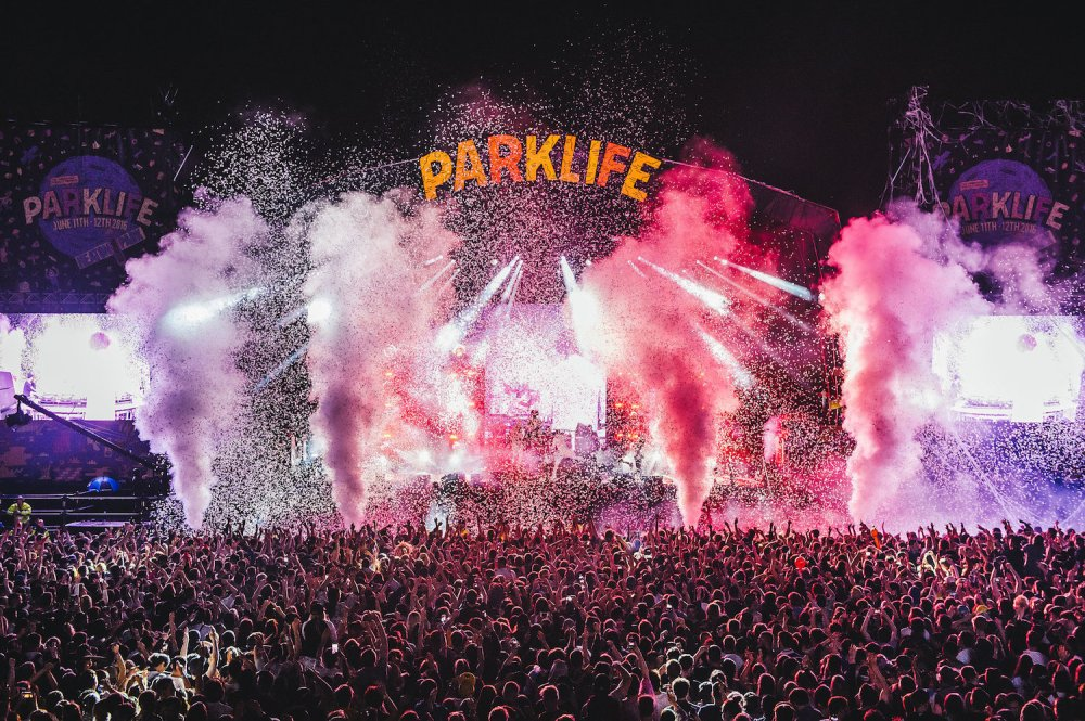 Image result for park life