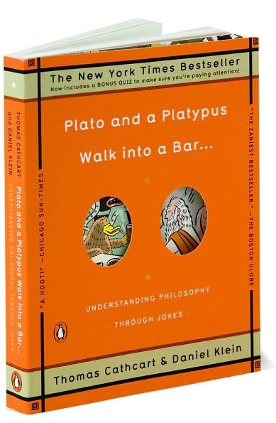 Plato & Platypus