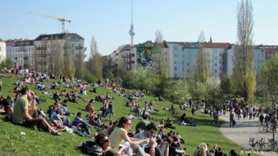 How Berlin has ruined living anywhere else