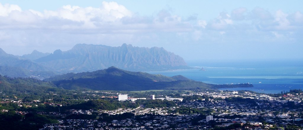 Relocating to Oahu