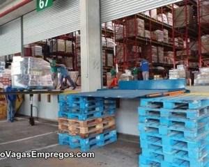 AJUDANTE DE CAMINHÃO, VIGILANTE, PORTEIRO, ESTOQUISTA, LIDER DE LIMPEZA - R$ 1.272,30 - COM E SEM EXPERIÊNCIA - RIO DE JANEIRO