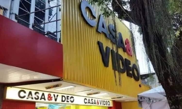 LOJAS CASA & VIDEO VAGAS P/ REPOSITOR, AJUDANTE DE DEPOSITO, ESTOQUISTA, OPERADOR CAIXA, JOVEM APRENDIZ - R$ 1.264,00- COM E SEM EXPERIENCIA - RIO DE JANEIRO