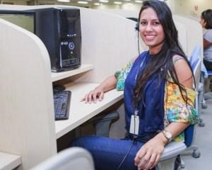 Telemarketing,Manicure - R$ 1.339,70 - Conhecimentos em informática, trabalhar em escala 6x1 - Rio de Janeiro