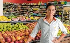 Balconista de Hortifruti, Vendedor - R$ 1.273,00 - Organização, arrumação e limpeza do setor de frutas - Rio de Janeiro