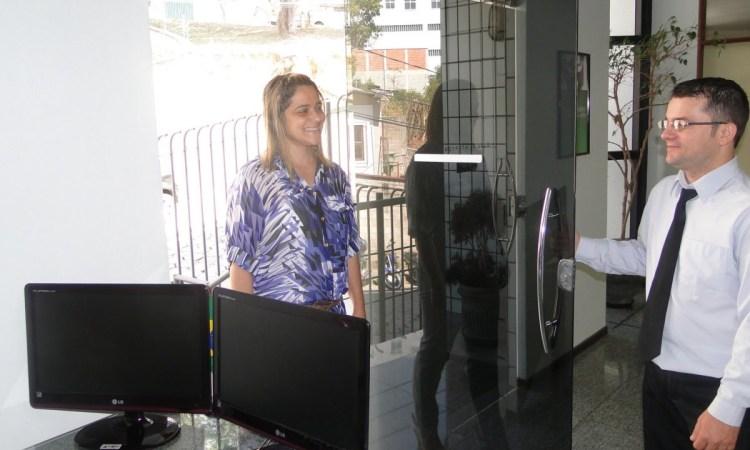 Porteiro,Repositor -R$ 1.436,89 - Atendimento ao cliente, lidar com o fluxo de pessoas - Rio de Janeiro