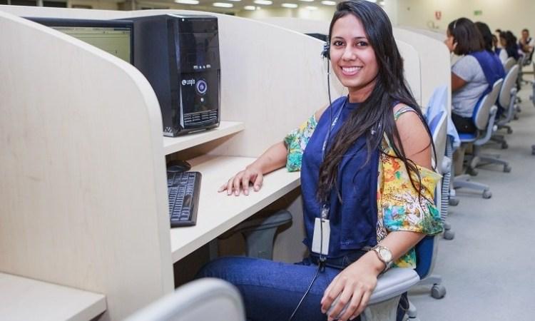 Auxiliar de Licitação,Telemarketing - R$ 1.500,00 - Trabalhar bem em equipe, realizar atendimento telefônico - Rio de Janeiro