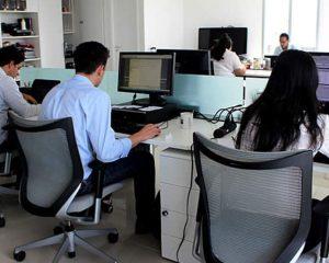 Administrativo, Controlador de Rastreamento - R$ 2.000,00 - Conhecimentos em informática, atuar em equipe - Rio de Janeiro
