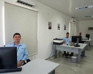 Analista de Logística, Controlador de Acesso - R$ 1.856,00 - Conhecimentos em informática, ter seriedade - Rio de Janeiro