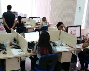 Auxiliar de RH, Assistência de Condomínio - R$ 1.500,00 - Utilizar ferramentas de informática, ser atencioso - Rio de Janeiro