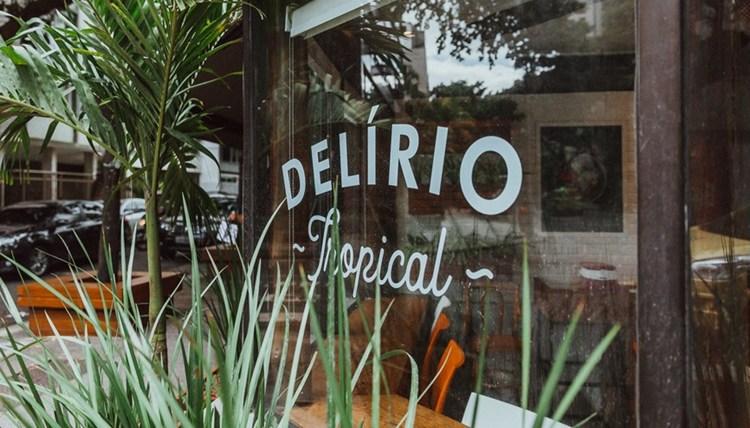 Restaurante Delírio Tropical vagas de Atendente, Caixa, Auxiliar de Cozinha - Rio de Janeiro
